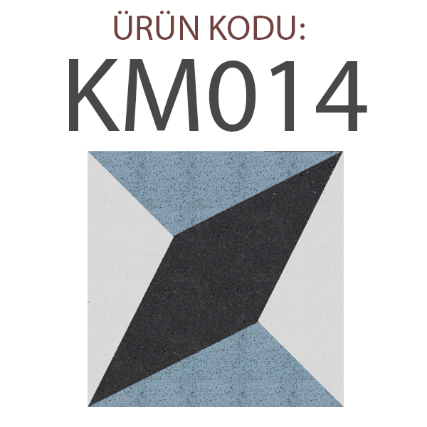KM014