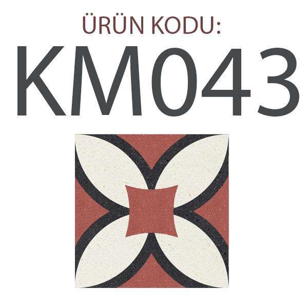 KM043