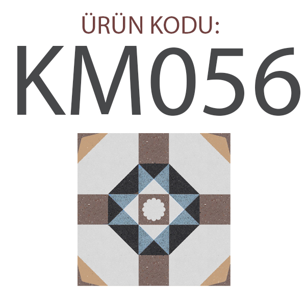 KM056