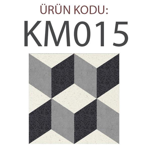 KM015
