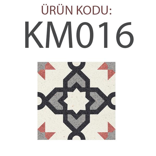 KM016