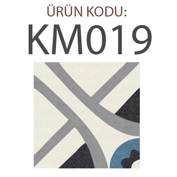 KM019