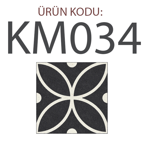 KM034