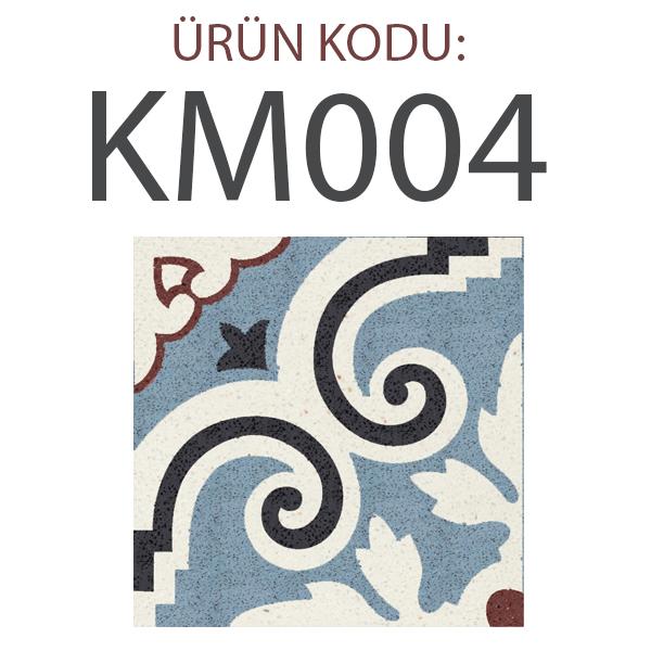 KM004