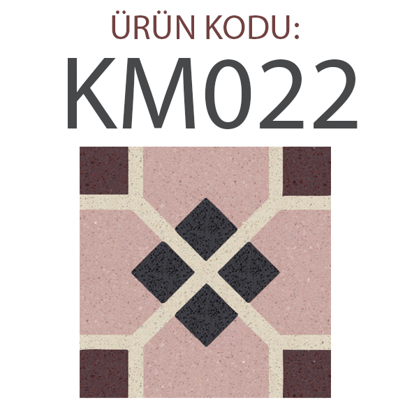 KM022