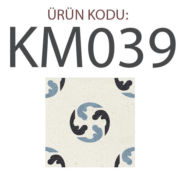 KM039