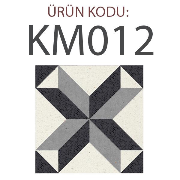 KM012