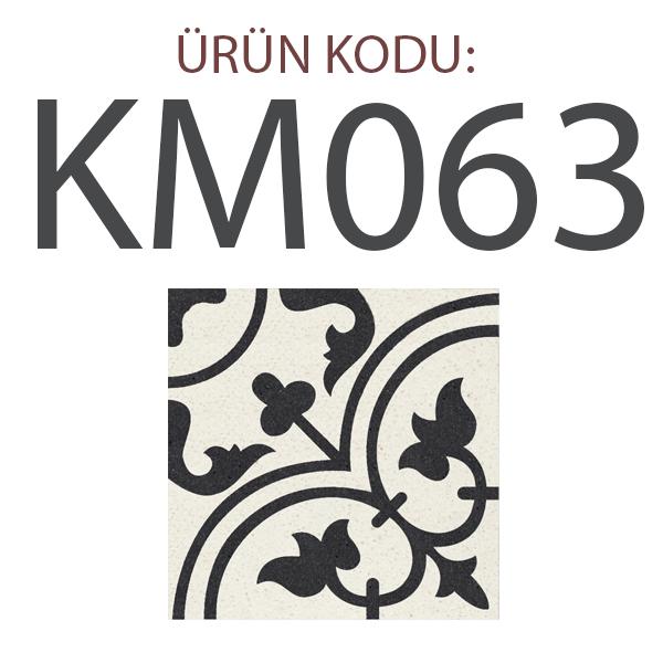 KM063
